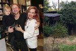 Tomáš Klus stěhuje rodinu do chatky! Splácí dluh 5 milionů