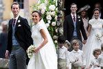 Kate si sice vzala prince, ale Pippa trhla jackpot: Jak její ženich k bohatství přišel? Dům za půl miliardy, hotel v Karibiku