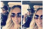Styděla se ukazovat vedle manžela. Zhubla, protože jí ho bylo líto