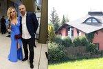 Milenka Řepky Kristelová: Tomáš žije v Černošicích! Fotografa Blesku tam ale čekalo překvapení