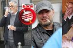 Zákaz kouření v restauracích se blíží: Co na to Bartoška, Bohdalová a spol.?