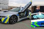 Nabourané superžihadlo BMW: Technici se ho bojí! Hrozí, že půjde do šrotu