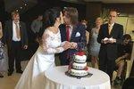 Bohouš Josef (55) v chomoutu: První fotky z tajné svatby!