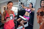 Marina prožila zázrak: Porazila obrnu a svým tělem dnes dobývá svět!