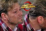 Slzavý konec Výměny manželek: Gay Marek během osmi očí nezvládne emoce!