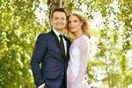 Banášová zklamala na svatbě řadu hostů: Co fakt nevychytala?