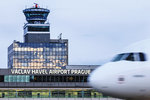 Pražské letiště trhlo rekord: Odbavilo nejvíc cestujících v historii