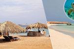 Nejkrásnější egyptské pláže: Nádhera, kam se podíváš!