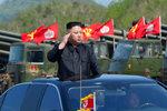 Diktátor Kim přijde o miliardu dolarů kvůli zákazu vývozu uhlí i ryb. Trump je spokojený