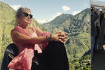 Nálepková o cestě do Himalájí: Vzdala jsem to, už jsem nemohla dál