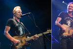 Sting se ochladil v Norsku a míří do rozpálené Prahy! Ve čtvrtek už bude v metropoli