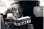 Španělka tvrdila, že je dcerou Dalího: Testy to nepotvrdily, bude platit exhumaci