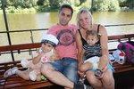 SuperStar Vlasta Horváth promluvil o rodině: Z čeho má největší strach?