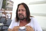 Jiří Pomeje chce rakovinu porazit šťávou! Vypije jí půl litru denně