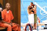 Nejkrásnější vězeň světa: Sbalil dědičku miliardového módního impéria!