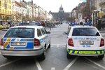 Strážníci posílí během adventu hlídky: Mají zabránit nebezpečí i zvýšené kriminalitě