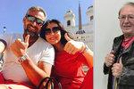 Exmanželka Petra Jandy se zasnoubila! Žádost o ruku v teplákách