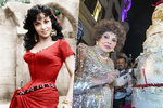 Herečka Gina Lollobrigida slavila 90: Zbavila se šperků a žije na Sicílii