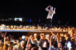 Američtí Imagine Dragons vystoupí v Praze: Ve vyprodané O2 areně představí novou desku Evolve
