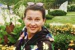 Dana Morávková na kole a bez make-upu! Vypadá jak holčička