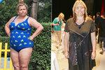 Korpulentní kadeřnice Simona z Ulice je pryč: Tomicová drasticky zhubla