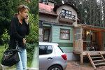 Hůlka už staví pro mladou přítelkyni dům! Počítá i s dětským pokojem!
