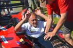 Osmipromilový řidič Čurda: Znovu za volantem! Kvůli opilosti ani nenastartoval