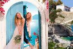 Dvojka filmu Mamma Mia! se už nenatočí v Řecku: Čechy v Chorvatsku vystřídá Meryl Streep!