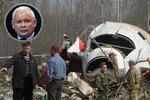 """Šetření smolenské tragédie: """"Má se čeho bát,"""" vzkázal bratr mrtvého prezidenta Tuskovi"""
