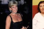 Promlouvá princezna Diana ze záhrobí? Zbožňuje prý Kate, Harryho dívka Meghan se jí nelíbí