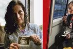 Katka z dokumentu Třeštíkové spadla na dno: Prodává se za heroin a vypadá na 70