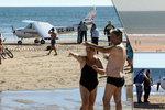 Sofinku (†8) zabilo letadlo při přistání na pláži: První záběry nehody i mrazivá svědectví