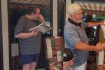 Neodepsali ho! Kolegové nemocného baviče Petra Novotného (70) dojali k slzám