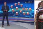 Vážně nemocný moderátor Novy Jančařík: Komplikace s návratem do televize!