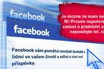 Na Facebooku ve velkém řádí podvodníci a zloději. Poradíme, jak se jim bránit