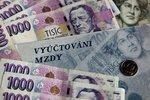 Nejchudší pracující Češi si polepší. Minimální mzda stoupne o 1200 korun
