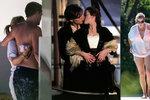 DiCaprio a Winslet spolu tráví dovolenou! Stal se z dvojice ze slavného Titanicu konečně pár?