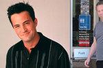 Chandler z Přátel slaví 48. narozeniny! Zub času na něm řádně zahlodal