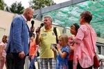 Miliontý návštěvník vstoupil do pražské zoo: O tři dny později než loni