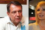 Jméno Paroubková je problém, přišla jsem kvůli němu o práci, říká v otevřeném rozhovoru Petra
