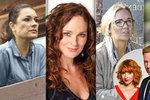 Sexy exnerovky: Jak krásné herečky vzpomínají na natáčení?