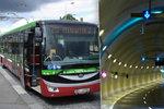 Za zkušební zavedení tunelbusů se postavil i organizátor dopravy: Pražský magistrát stále otálí