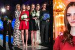 Elite Model Look: Mým vzorem je Kurková, říká vítězka Leontýna Šiřinová (16)