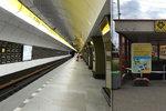 Opravy a omezení ve stanicích metra: Kde jsou dělníci teď a kam se chystají?