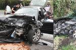 V září zemřelo při nehodách 47 lidí: Nejméně za posledních 10 let
