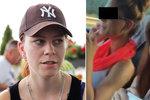 Nikola vysílala na Facebooku smrt kamarádky: Bojím se setkání s její mámou