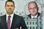 Romy přirovnal k medúzám. Náměstek ministra přijde kvůli Facebooku o prémie