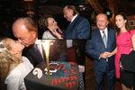 Mejdan na účet Janečka: Koho šéf muzikálů pozval na velkolepou party?