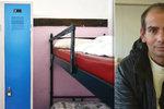Po 20 letech závislosti na drogách je Venda (36) čistý: Chce se vrátit ke svým synům