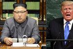 """""""Hrozbu vodíkové bomby berte vážně,"""" vzkázal světu severokorejský diplomat"""